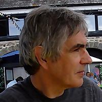 Alastair Dargue