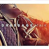 Dressage Talk