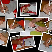 Write Now - Handwriting Services