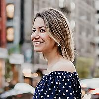 Laura Peruchi's Blog
