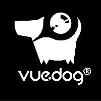 Vue.Dog | Dog Photography