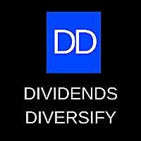 Dividends Diversify Building Wealth One Dividend At A Time