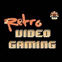 Retro Video Gaming