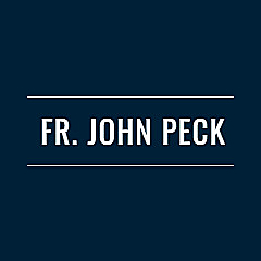 Fr. John Peck- The Orthodox Church of Tomorrow