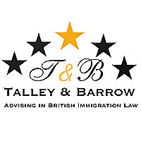 Talley & Barrow | Advising In British Immigration Law