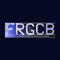 FRGCB - Finnish Retro Game Comparison Blog