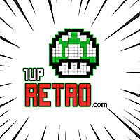 1UP Retro | We Live Retro Gaming