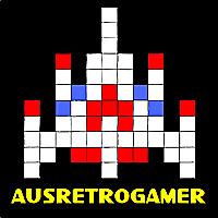 AUSRETROGAMER
