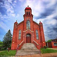 St. George Serbian Orthodox Church