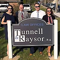 Tunnell & Raysor, P.A. | Georgetown Real Estate Law Blog