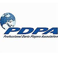 PDPA - Professional Dart Players Association