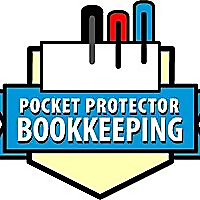Pocket Protector Bookkeeping