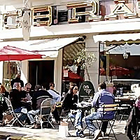 Ratto's International Market and Deli | Soup