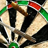 3 Darts To Play
