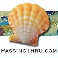 Passing Thru.com | A Travel Centred Life