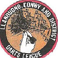 Llandudno and District Darts League