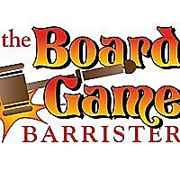 Barrister Blog Board Game Barrister, Ltd