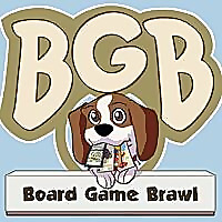 Board Game Brawl - Nick Meenachan