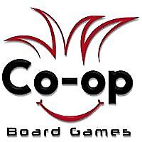 Co-op Board Games