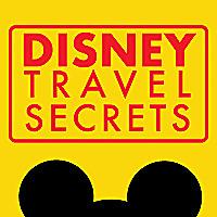 Disney Travel Secrets