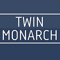 Twin Monarch