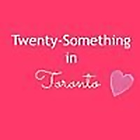 Twenty-Something in Toronto