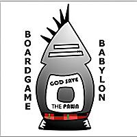 Boardgame Babylon