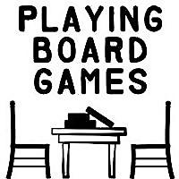 PlayingBoardGames