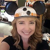 Disney World Enthusiast