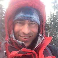 Ice Climbing Northeast Alpine Start