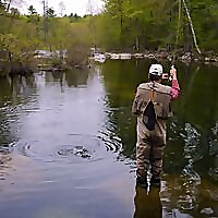 Mainely Fly Fishing Blog