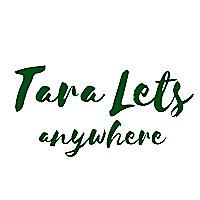 Tara Lets Anywhere | Hali and Katherine traveling the world
