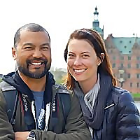 Travel the World | By Katherine and Romeo Belarmino