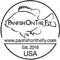 Panfish On The Fly — Blog