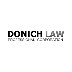 Donich Law | Toronto Criminal Lawyers