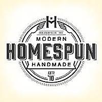 Homespun Modern