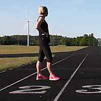 The Race Marked Out For Me | Running with Purpose