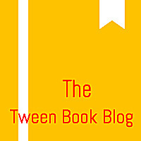 The Tween Book Blog