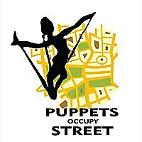 Puppets Occupy Street Festival