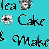 Tea, Cake & Make | Brighton Vegan Food and Lifestyle Blog
