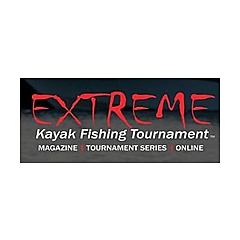 EXTREME KAYAK FISHING TOURNAMENT