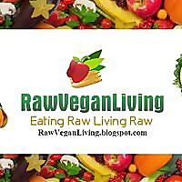 Raw Vegan Living