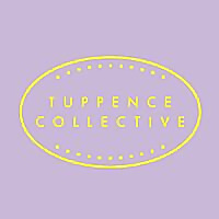 Tuppence Collective - Surface pattern design