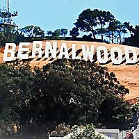 Bernalwood | Broadcasting from glamorous Bernal Heights, San Francisco
