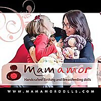 MamAmor Dolls Blog