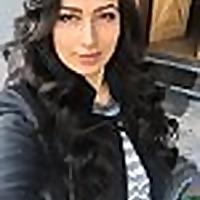 Sahrish Adeel - Malaysia based Pakistani Beauty Blogger!