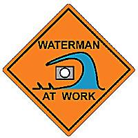 Kayak Fishing WatermanAtWork