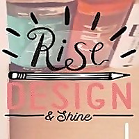 Rise Design and Shine - Design Blog Inspiration, Advice & Musings