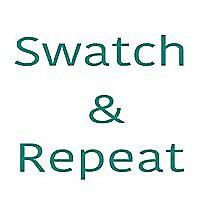 Swatch & Repeat - Experiments in Surface Pattern Design