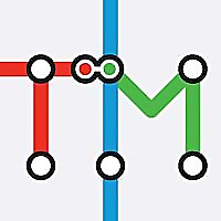 Cameron Booth | Transit Maps, Graphic Design and Photography